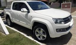 VW AMAROCK 2.0 HIGHLINE 4x4 TURBO INTERCOOLER RARIDADE ARO 19 DUVIDO IGUAL - 2014