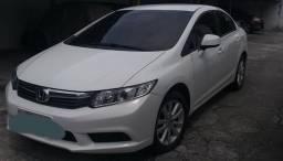 Honda Civic 2014 LXS - 2014