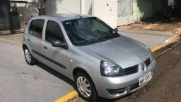 Clio 04 portas ar condicionado 2010 - 2010