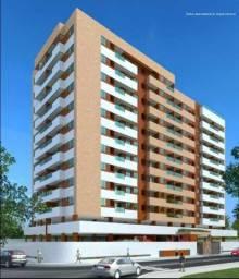 Título do anúncio: Ponta Verde - Apartamento com dois e três quartos a partir de 343 mil