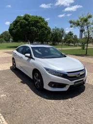 Honda Civic 1.5 Touring 2017/17 - 2017