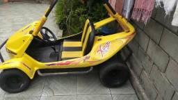 Mini Buggy - 2015
