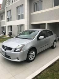 Vende-se Nissan Sentra 2.0S 16V aut 2013 - 2013