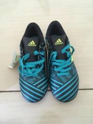 121a2d0e90 Chuteira Adidas Socity Nemeziz 17.4
