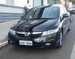 New Civic LXL 2010/2010 - 2010