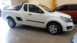 Gm - Chevrolet Montana - 2014