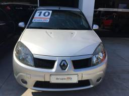 Renault Sandero 1.6 8v Vibe 2010/2010 - 2010