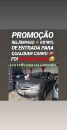 Vendemos FACILIDADES! R$1MIL DE ENTRADA(ETIOS 1.3 X 2017 AUTOMÁTICO)SHOWROOM AUTOMÓVEIS