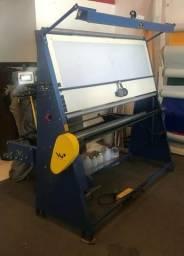 Máquina revisadeira de tecidos Walter Porteiro
