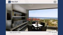 Apartamento com 1 dormitório à venda, 50 m² por R$ 180.000 - São Francisco - Ilhéus/BA