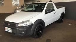 Fiat Strada 1.4 2015 completíssima - 2015