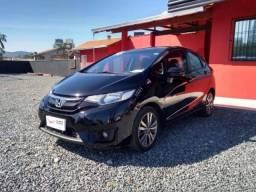 Honda Fit EX 1.5 Flexone - Automático - 2016
