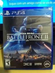 Star Wars Battlefront 2 Lacrado PS4