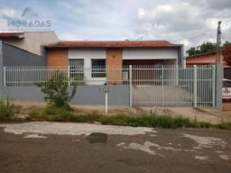 Casa com 3 dormitórios à venda, 200 m² por R$ 550.000 - Ana Carla - Marília/SP