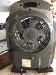Vendo climatizador umidificador ventisol