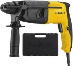 Martelete SDS-plus 800w Stanley - 10x sem juros