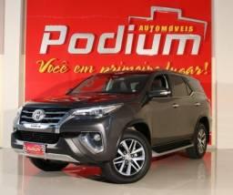 Toyota Hilux Sw4 SRX 2.8 Diesel 4x4 Aut.  Top de Linha 4P - 2016