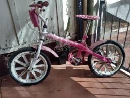 Torando bike infantil aro 18