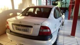 Vectra impecável, carro lindo - 1998