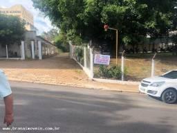 Título do anúncio: Comercial para Locação em Presidente Prudente, Jardim Santa Paula
