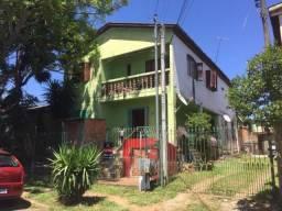 Sobrado com 5 dormitórios à venda, 80 m² por r$ 250.000 - jardim algarve - alvorada/rs