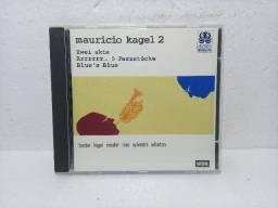 CD Mauricio Kagel - 2