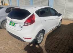 Vendo New Fiesta SEL 1.6 2016/2017, automático