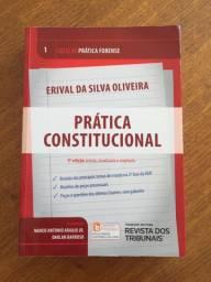 Prática Constitucional - OAB 2a. Fase