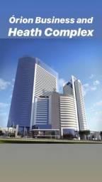 Escritório para alugar em Setor marista, Goiânia cod:60208747