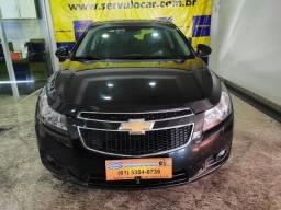 Cruze Lt 1.8 Aut Sedan - 2012