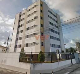 Apartamento com 3 dormitórios à venda, 62 m² por R$ 240.000 - Sapiranga - Fortaleza/CE