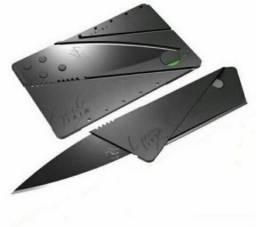 Cartão faca dobrável 20,00$