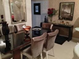 Apartamento para venda 3 quartos com garagem para 2 carros Itacorubi Florianópolis
