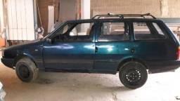 Fiat Elba - 1991