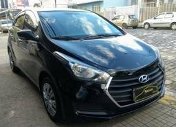 Hyundai HB20 Confort 2016 - 2016