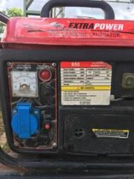 Motor Gerador 220W
