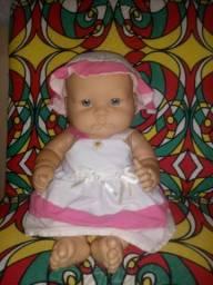 Vendo boneca semi nova xuxinha e neguinha