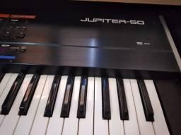 Teclado Roland Jupter 50