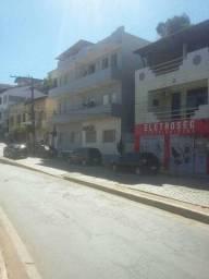 Vendo apartamento no centro de Itaperuna RJ