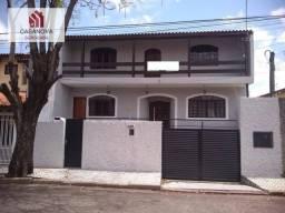 Sobrado com 4 dormitórios, 390 m² - venda por R$ 550.000,00 ou aluguel por R$ 2.800,00/mês