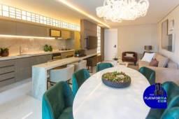 Apartamento com 2 dormitórios à venda por R$ 697.100,00 - Mercês - Curitiba/PR