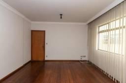 Apartamento com 3 dormitórios para alugar, 85 m² por R$ 1.300,00 - Caiçara - Belo Horizont
