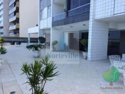 Apartamento à venda com 3 dormitórios em Casa caiada, Olinda cod:T03-79