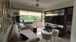 Apartamento com 2 dormitórios à venda, 90 m² por R$ 650.000,00 - Jurerê Internacional - Fl