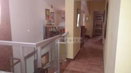 Sobrado residencial à venda, Residencial dos Lagos, Bragança Paulista.