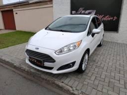 Ford Fiesta Titanium Plus 1.6 Aut