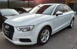 Audi A3 Sedan Prestige 1.4 TFSI Branco