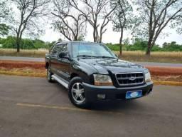 S10 Barretos Luxe 4x2 2.8 (Cab Dupla)