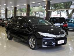 Honda City 1.5 EX 4P FLEX AUT