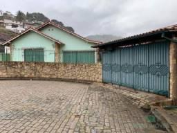 Casa à venda com 4 dormitórios em Cascatinha, Petrópolis cod:2753